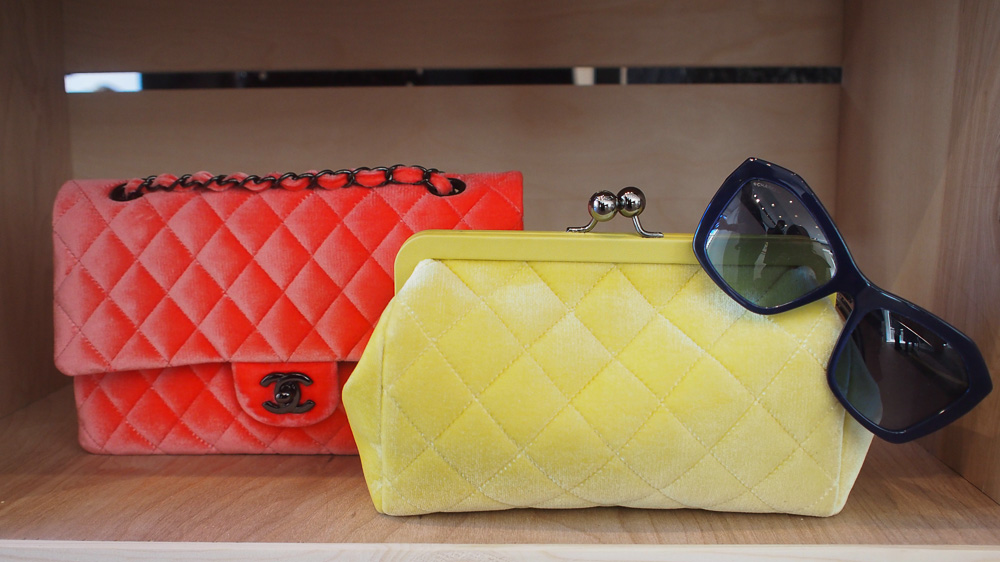 ad96feda36ac Chanel Fall 2014 Bags by Laurence Ourac | Laurence Ourac