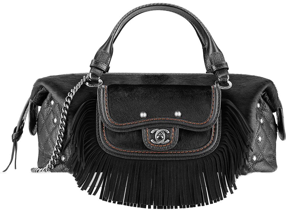 9c2d58651b29 Chanel s Texas-Inspired Metiers d Art 2014 Handbags by Laurence ...