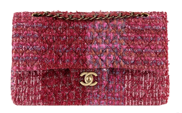 Chanel-Tweed-Classic-Flap-Bag