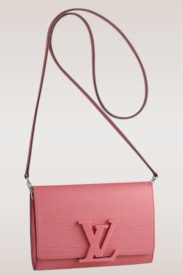 2e8b4002b51f ... Louis-Vuitton-Louise-Epi-Leather-Shoulder-Bag-Corail ...