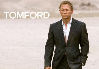 Tom Ford Dresses James Bond By Laurence Ourac Laurence Ourac